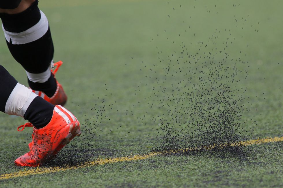 Is Artificial Turf Toxic?