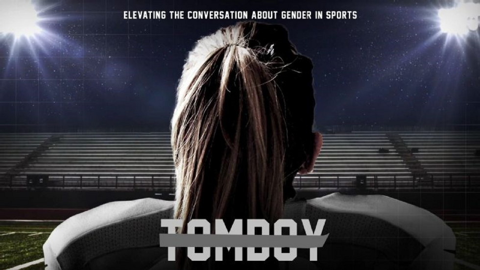 'Tomboy' Documentary Shows How Far Women Still Have To Go For GenderEquality In Sports