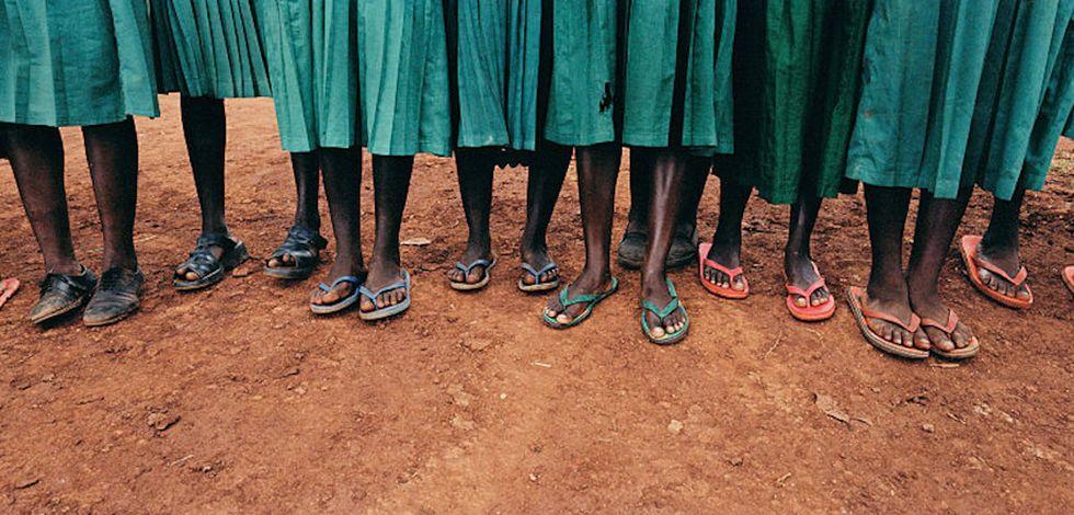 3 Boko Haram Survivors Explain The Importance Of International Women's Day