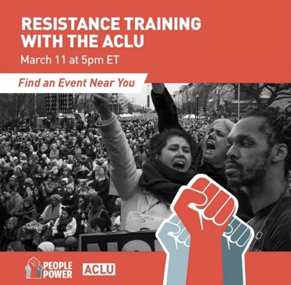 What The ACLU Is Doing Right Now With Their Massive, $24 Million In Donations
