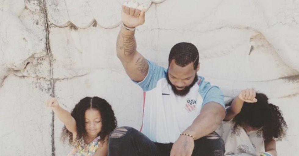 Seahawks Star Donates All Of His Endorsement Money To Help Rebuild Minority Communities