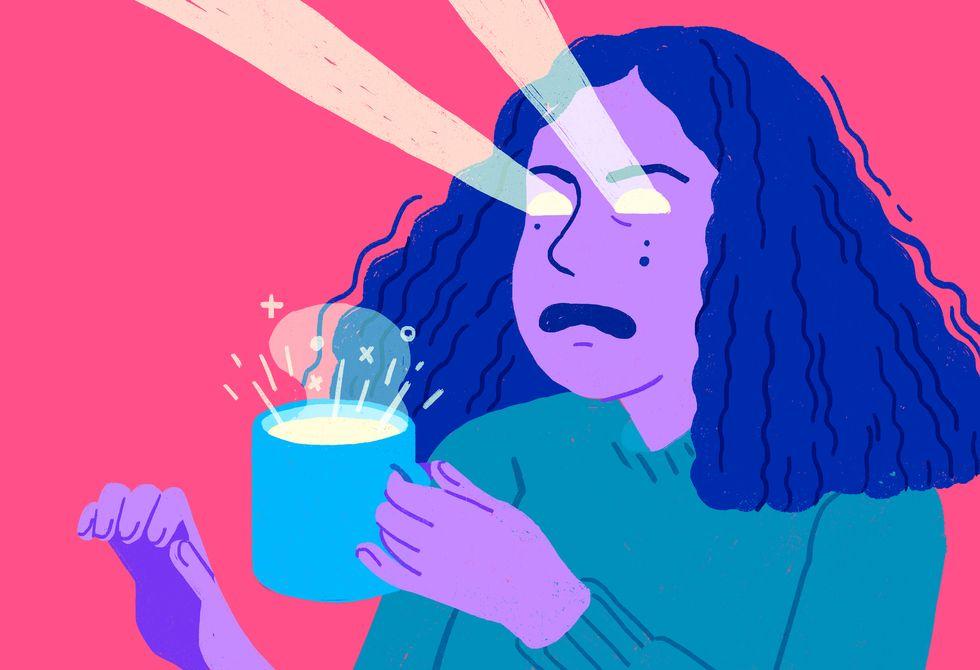 I 'Biohacked' My Body—But My Body Hacked Me Back