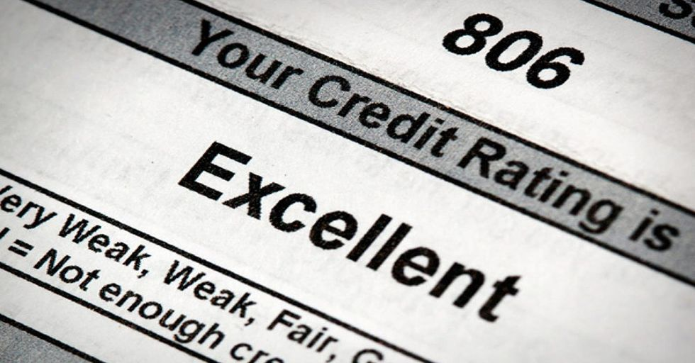 12 Million People Are Going To See Their Credit Scores Rise Without Having To Do A Thing