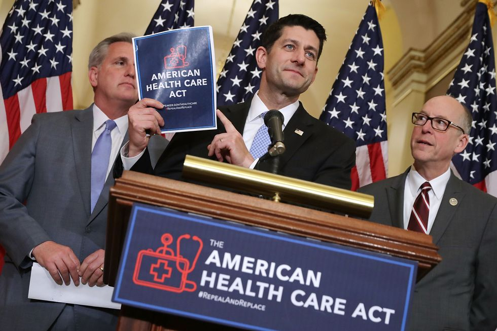 7 Things You Need To Know About Trumpcare