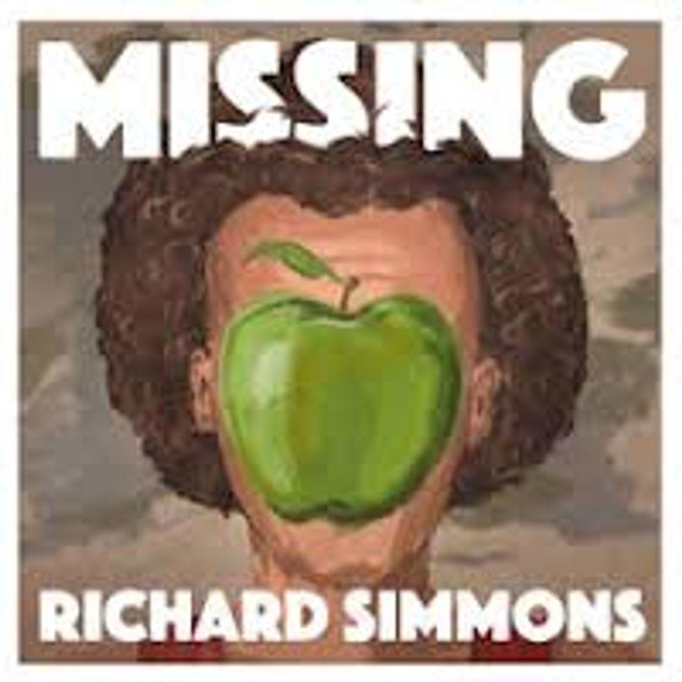 Richard Simmons And The Agony Of Empathy