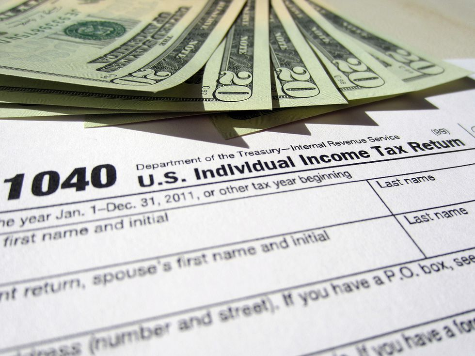 7 Most Insane and Inappropriate Tax Deductions You Could Get Away With