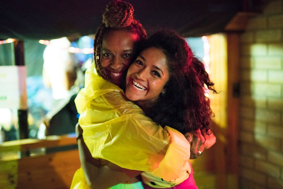 Brown Girls Is A Love Letter To Tender Female Friendships