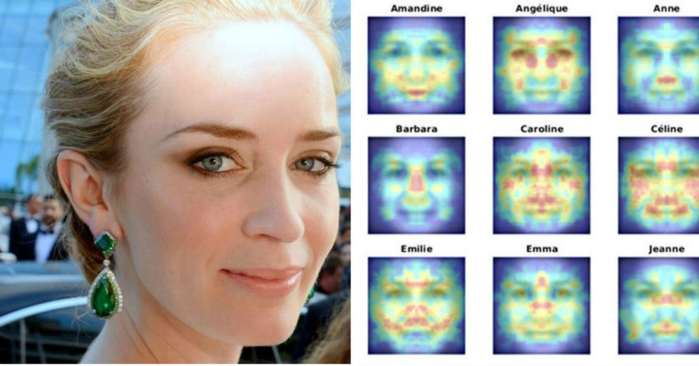 New Evidence Suggests Your Name May Change Your Physical Appearance