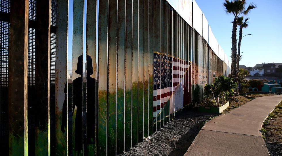 This Texas Border Town Would Be Split And Crippled By The Proposed US-Mexico Wall