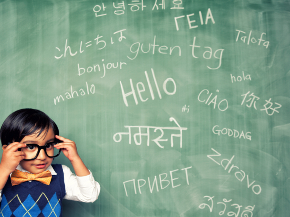 This Is The One Language You Need To Learn To Get Ahead