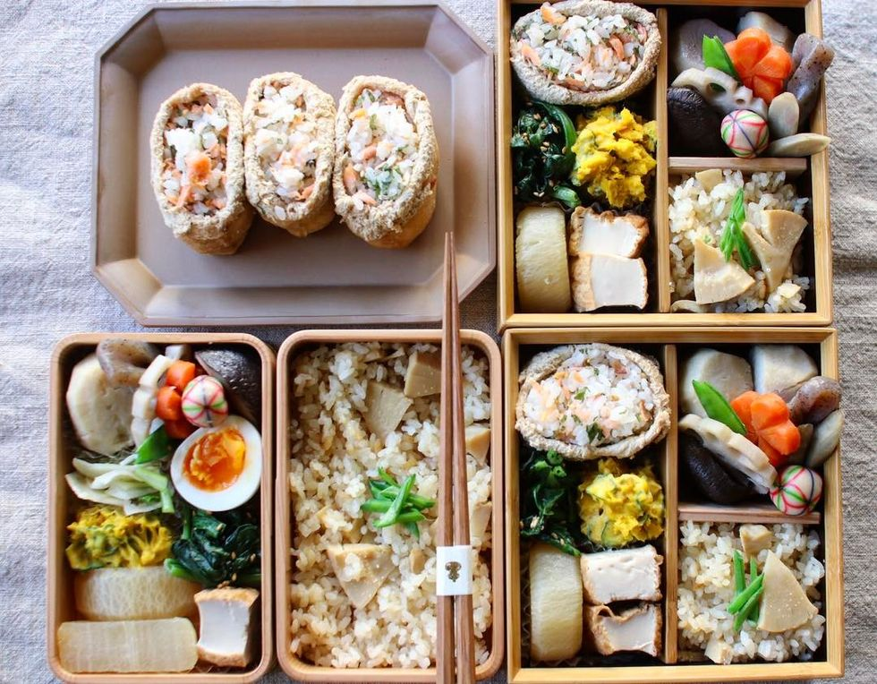 5 Best Lunches In the World