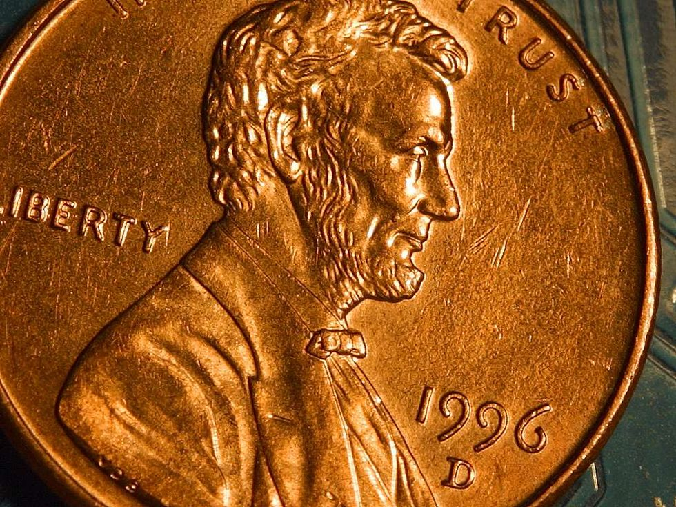 A Compelling Case For A World Without Pennies