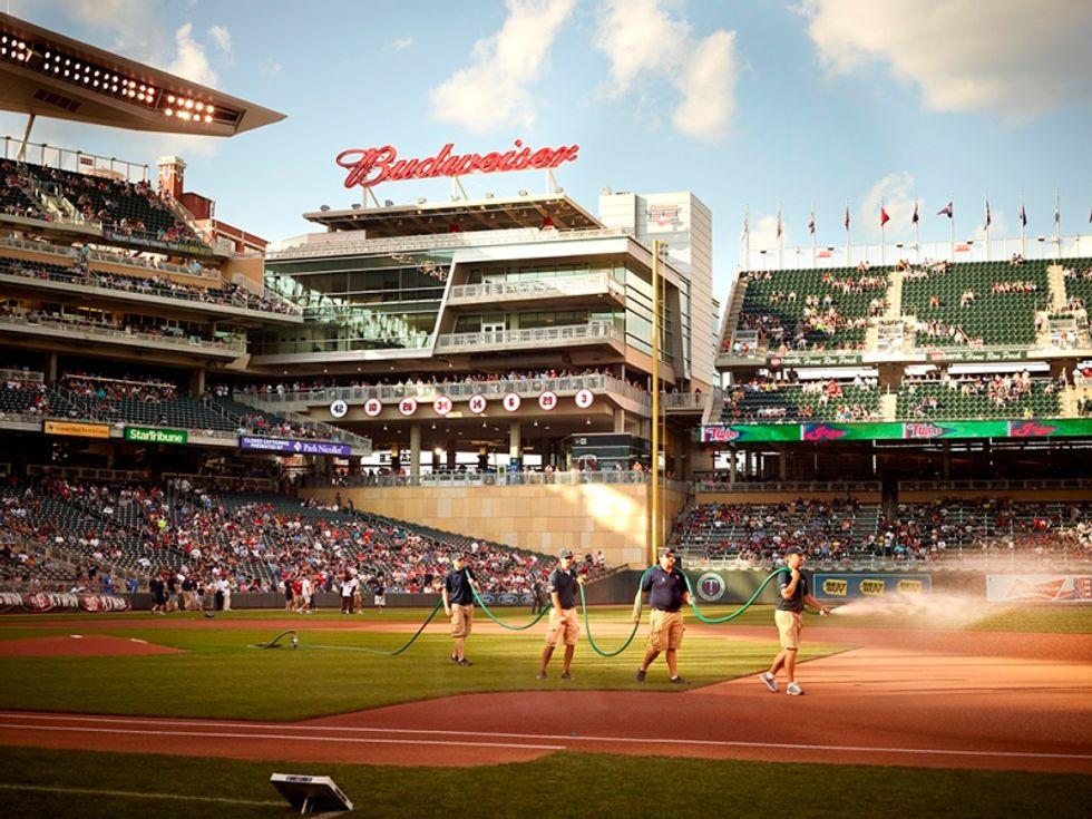Tabitha Soren Captures The Fantasy Life Of American Baseball