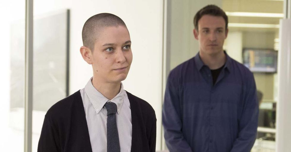 Nonbinary 'Billions' Actor Asks Emmys To Reconsider Gender-Specific Awards For Acting