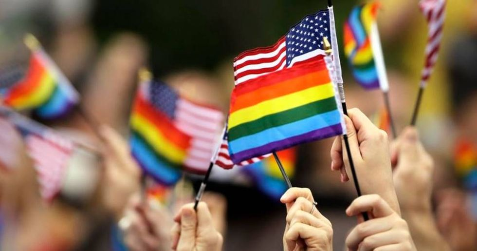 Federal Court Rules That LGBTQ Employees Are Protected Under The Civil Rights Act