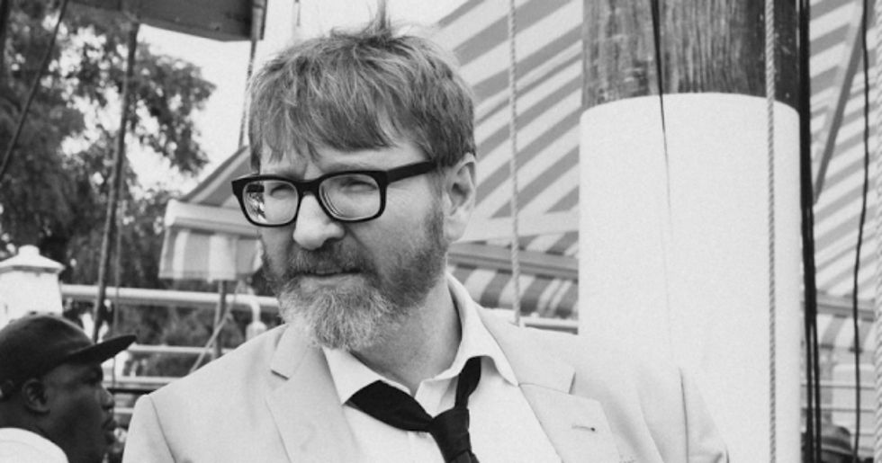 What You Know About Gravity, The Beatles, And The Unabomber Is Wrong—Just Ask Chuck Klosterman