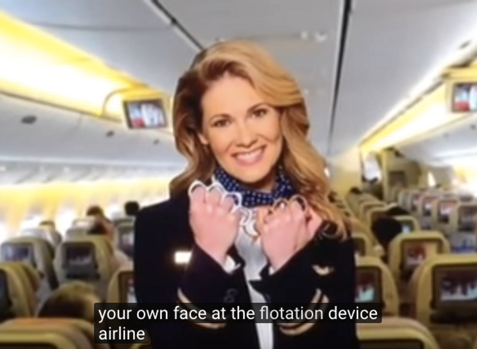 Jimmy Kimmel Takes Down United Airlines With Brilliant Rant And Spoof