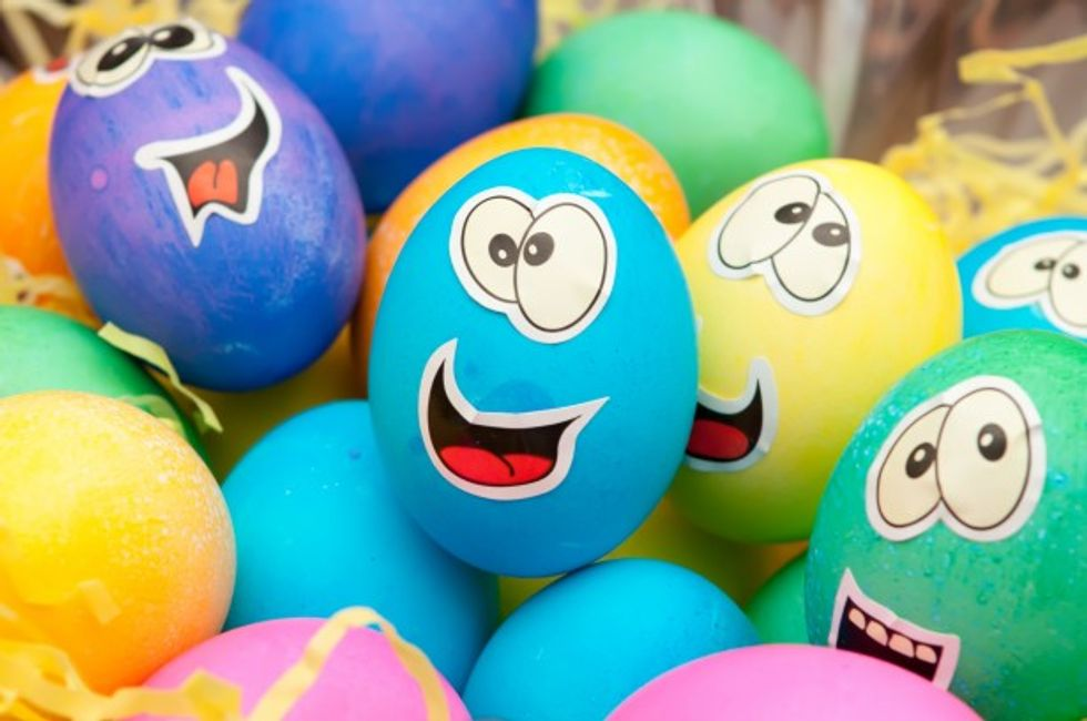 Why Easter Is Called Easter And Other Little-Known Facts About The Holiday