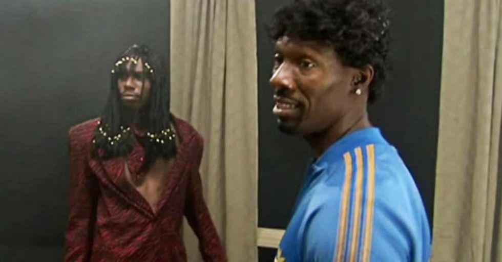The Late Charlie Murphy Always Shined Outside His Brother's Shadow, And These 5 Clips Prove It