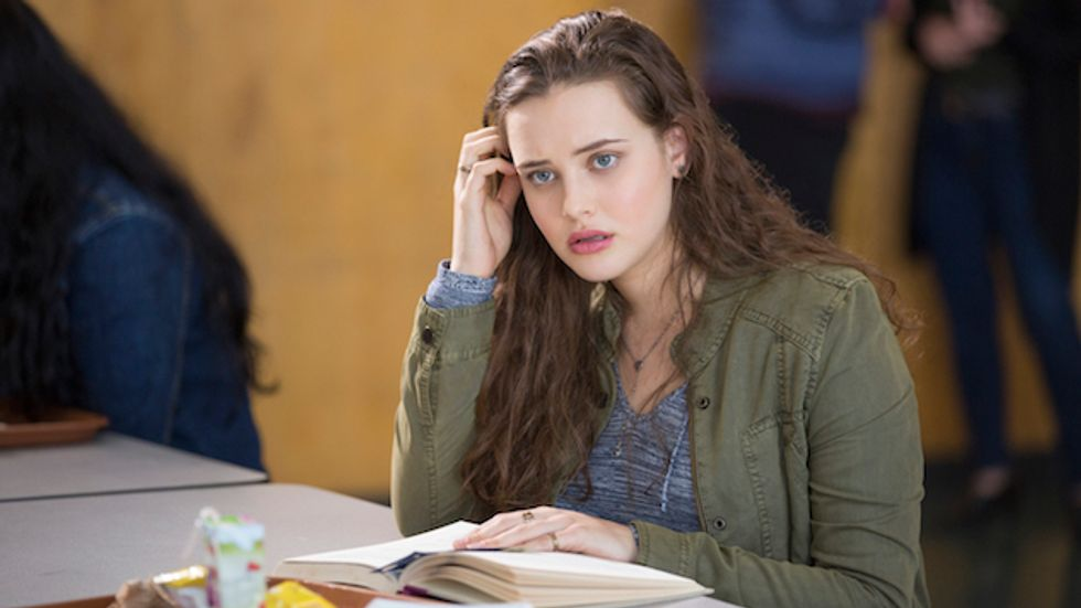 Why Every Adult In America Should Watch The Hit Teen Drama13 Reasons Why