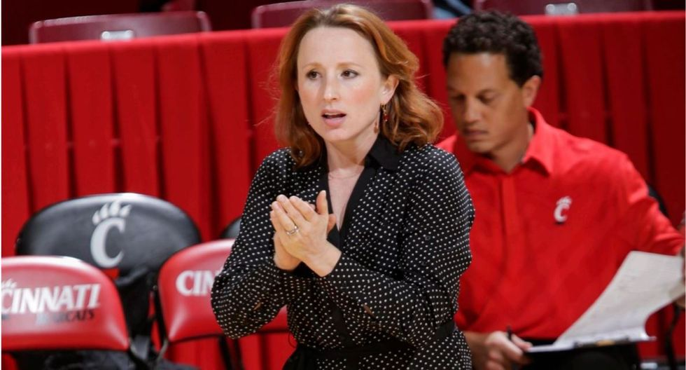 What The University of Cincinnati Athletic Department Teaches Us About How To Treat Women In The Workplace