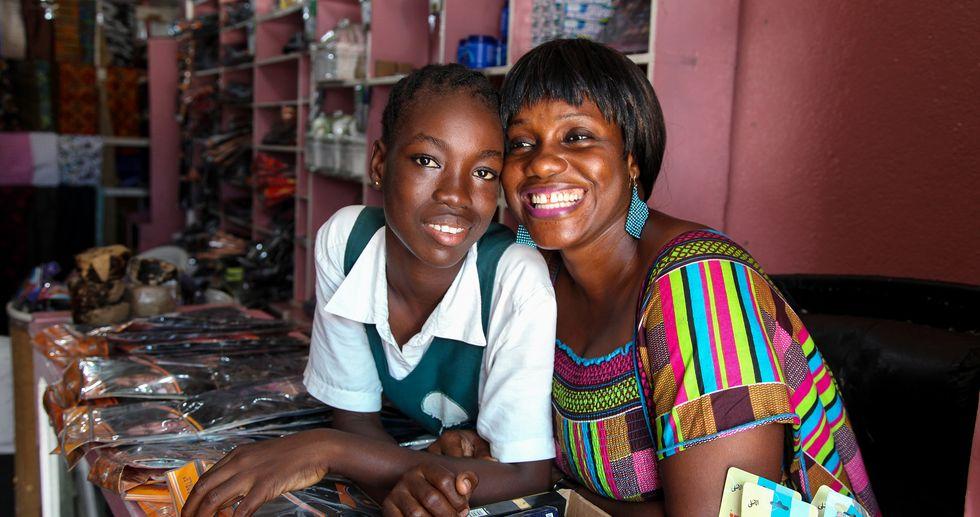 How Female Entrepreneurs Are Revitalizing Liberia's Economy