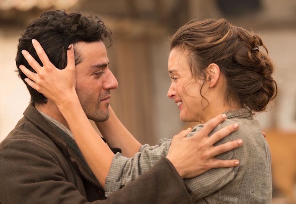 A Controversial Movie About The Armenian Genocide Is Finally Here