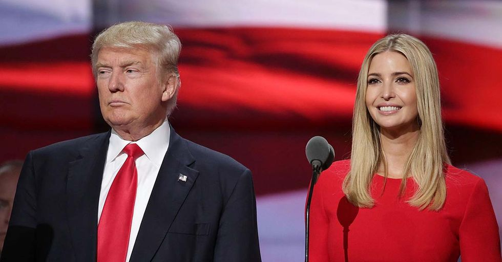 Ivanka Trump's Clothing Line Is Being Rebranded And Sold At Deep Discounts