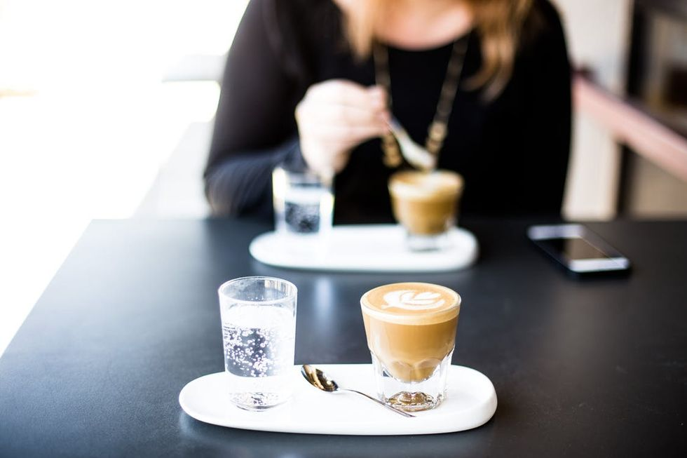 Here's How Much Coffee You Should Drink If You Want To Be Healthy