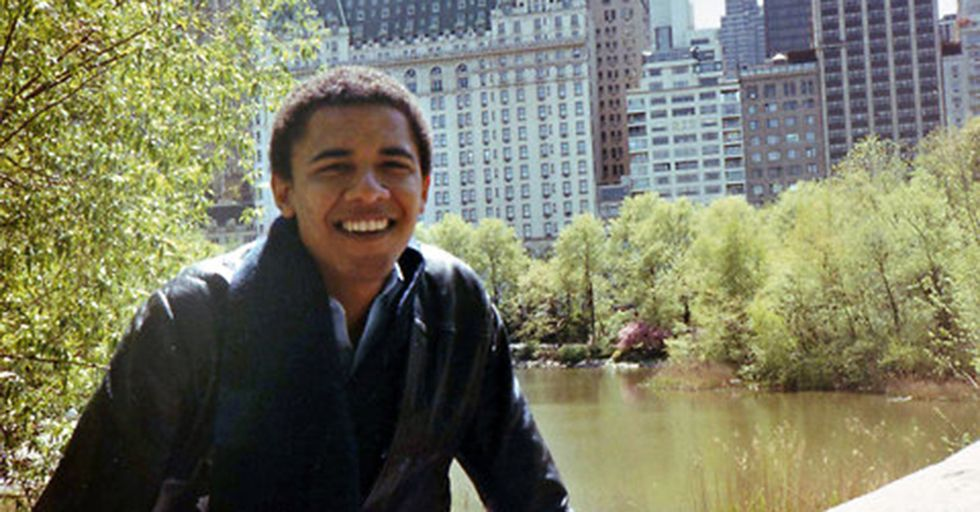 Barack Obama's Pre-Michelle Brooklyn Bachelor Pad Can Be Yours For $4.3 Million
