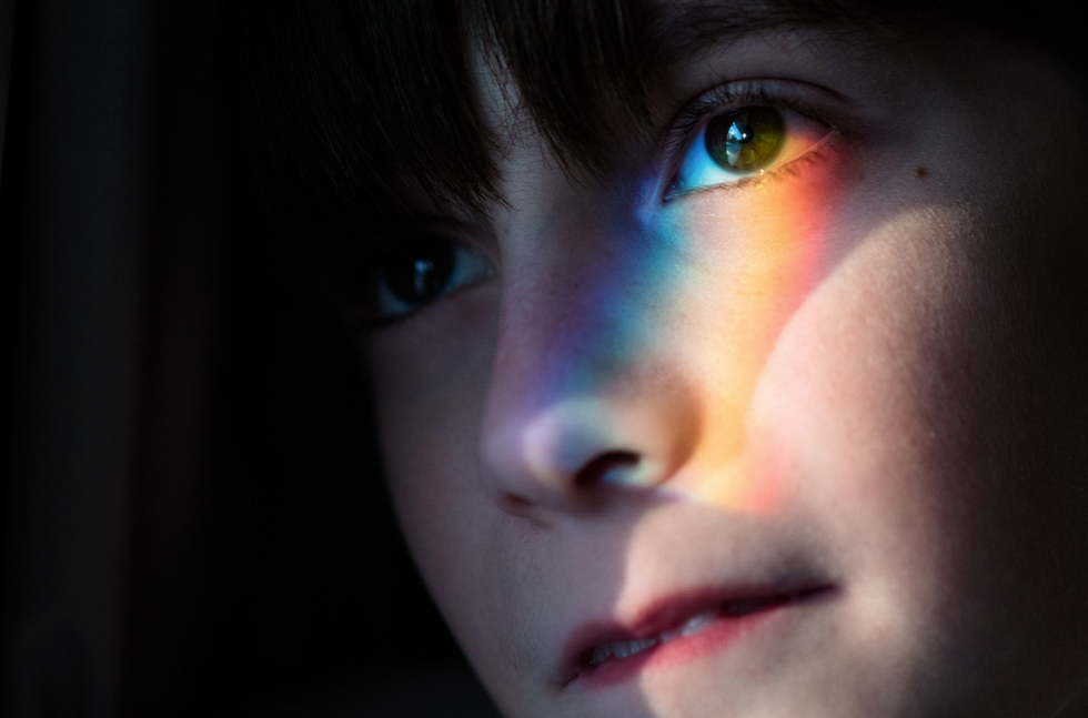 A New, Visual Way To Connect With Autism