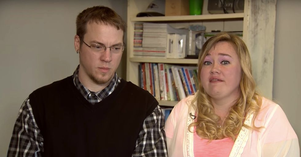 The Despicable YouTube Parents Who Kept Cruelly Pranking Their Children Just Lost Custody