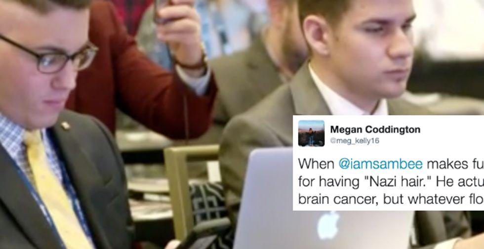 How Samantha Bee Show's 'Nazi Hair' Joke Backfired In The Best Way Possible