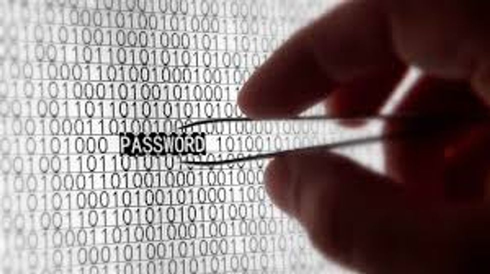 Why We Choose Terrible Passwords And How To Fix Them