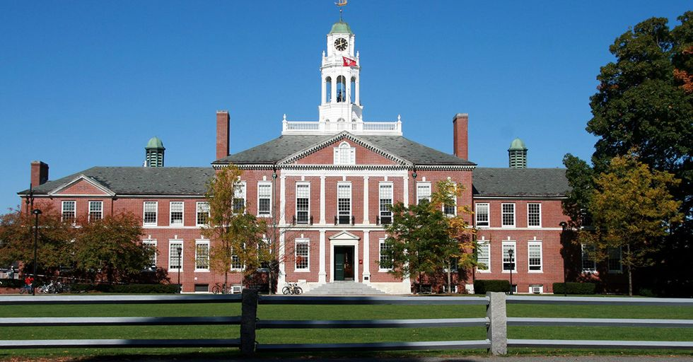 Two Of The Country's Most Lauded Prep Schools Will Offer Gender-Neutral Dorms This Fall