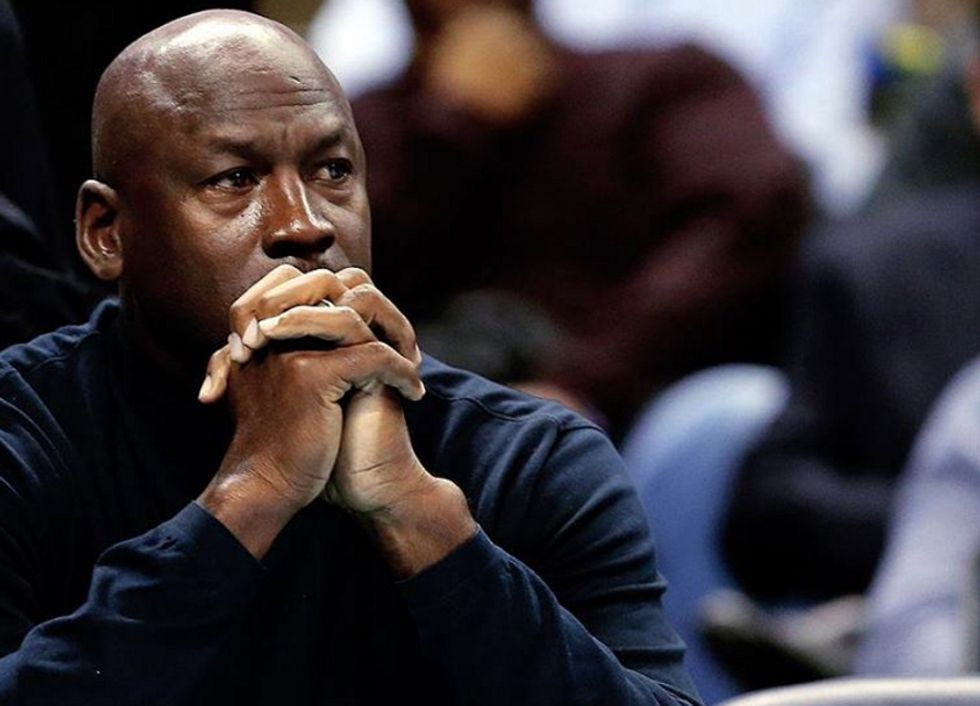 Michael Jordan Commits Millions To Ending Race-Related Violence In America