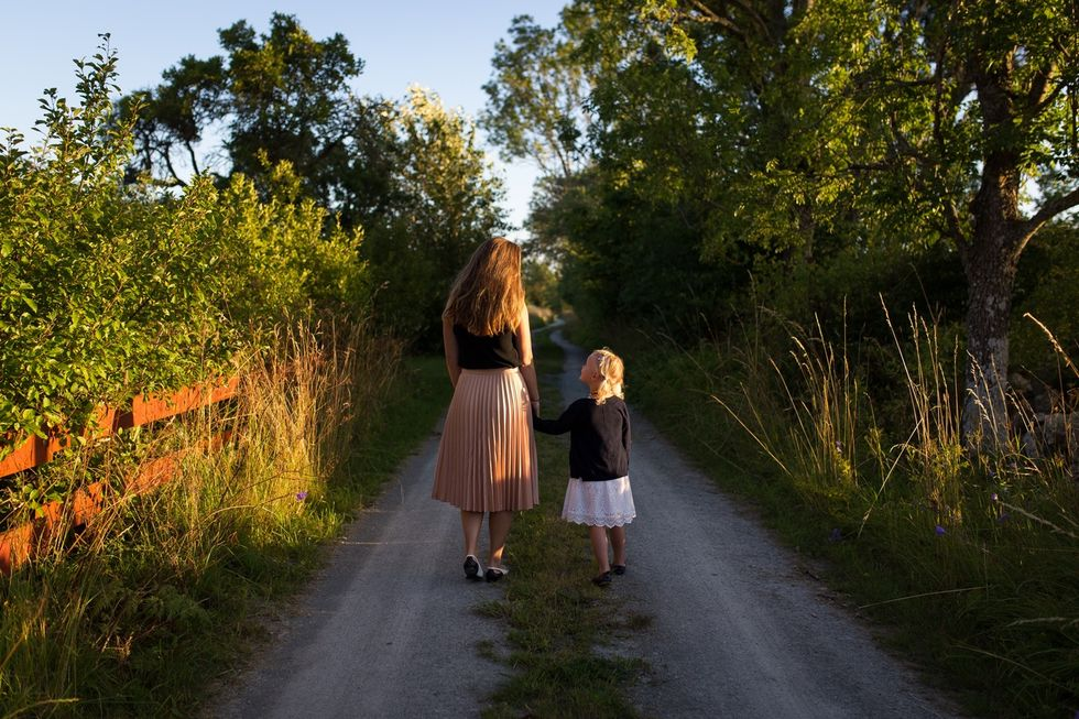 'Tell Me You Love Me,' And 15 Other Things Moms Want To Hear This Mother's Day