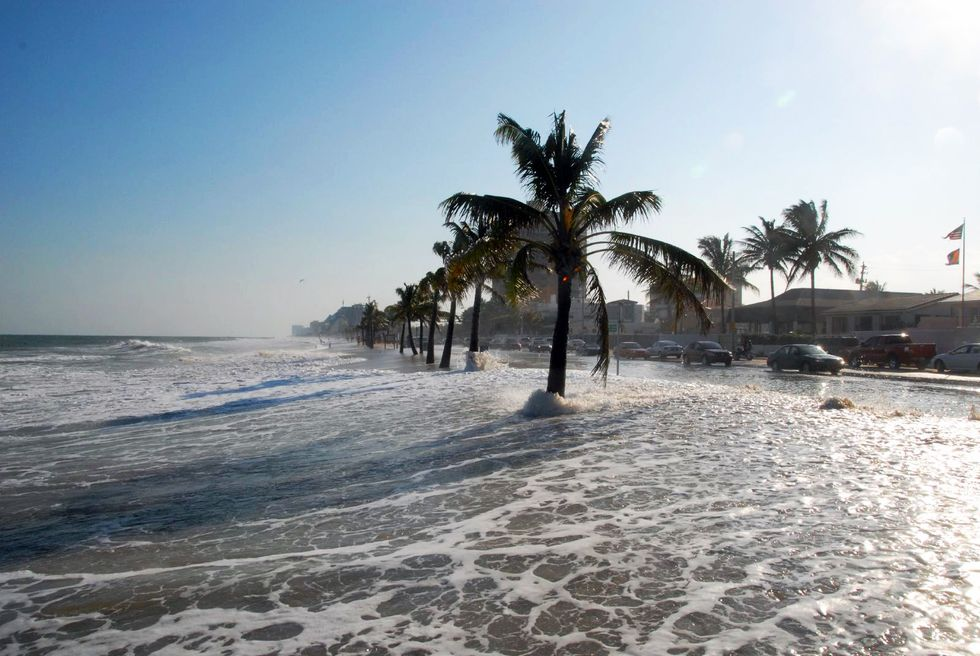 See How Much Seas Will Rise In Your Area While You Still Can