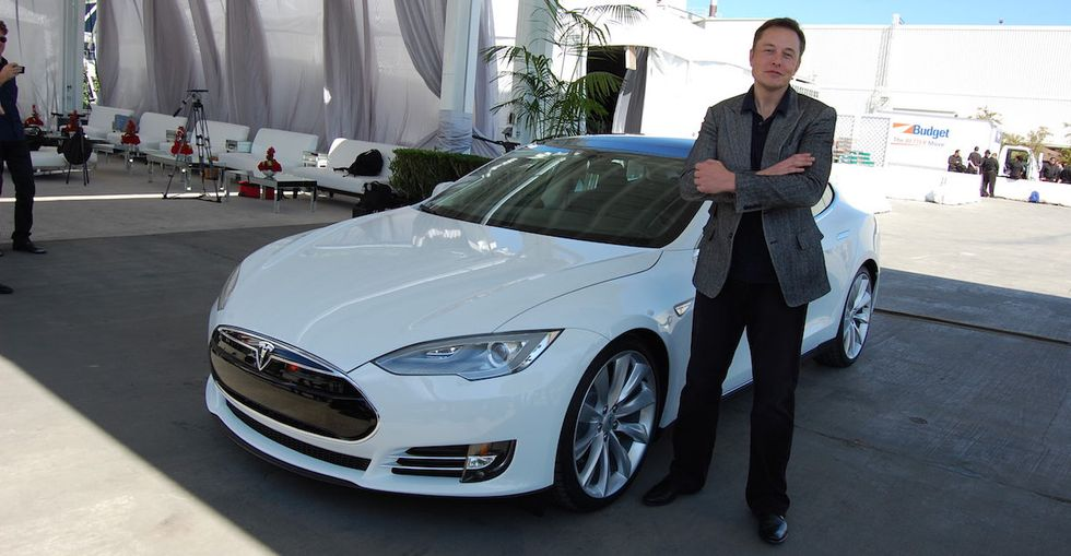 Unbelievable Pictures From Elon Musk's Latest 'Boring'Project