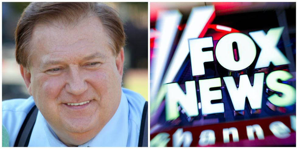 Fox News Fires Yet Another Prime Time Host After Racist Comments