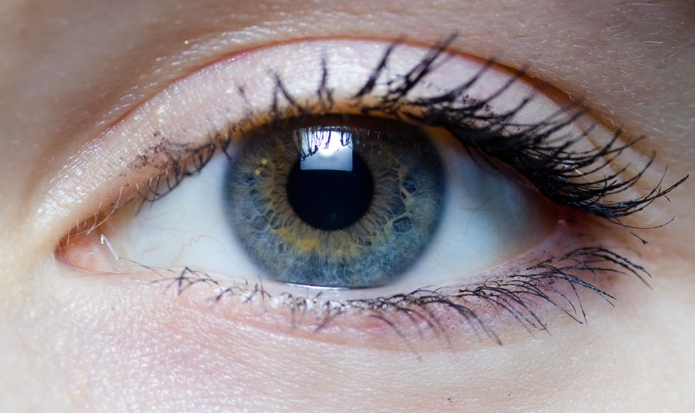 Curing Blindness May Be As Simple As Getting A Virus