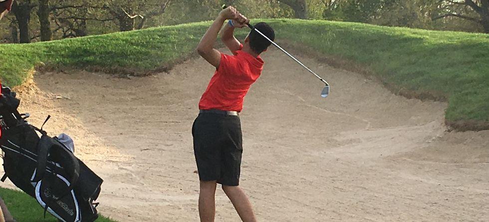 Golf Grows In Harlem