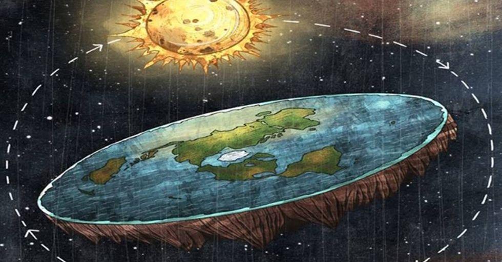 Life Noggin Creates A Video To Debunk The Flat Earth Theory