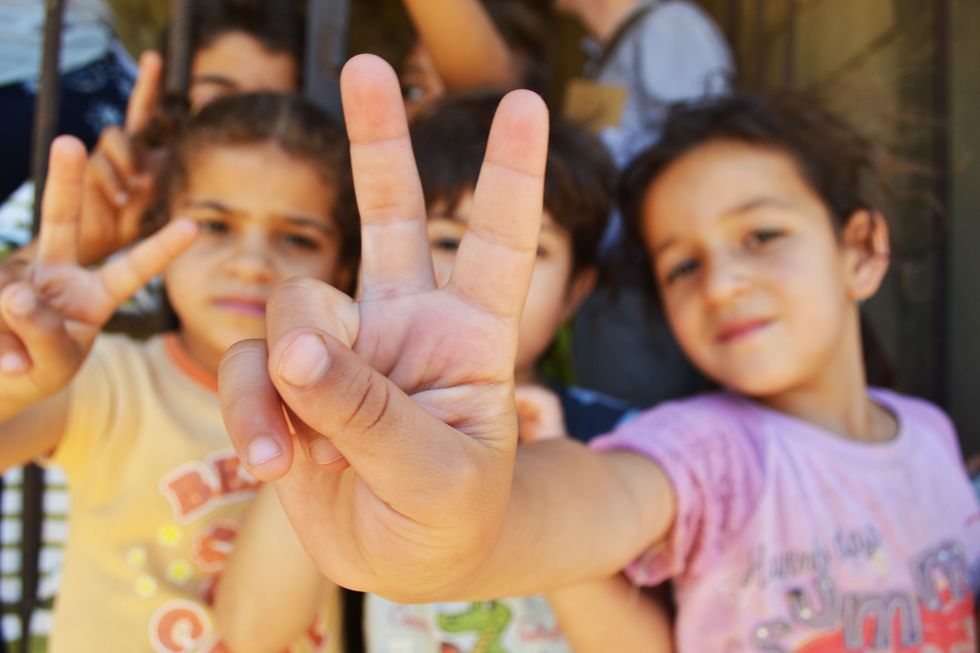 'Searching For Syria' Is Google's Innovative Response To The Refugee Crisis