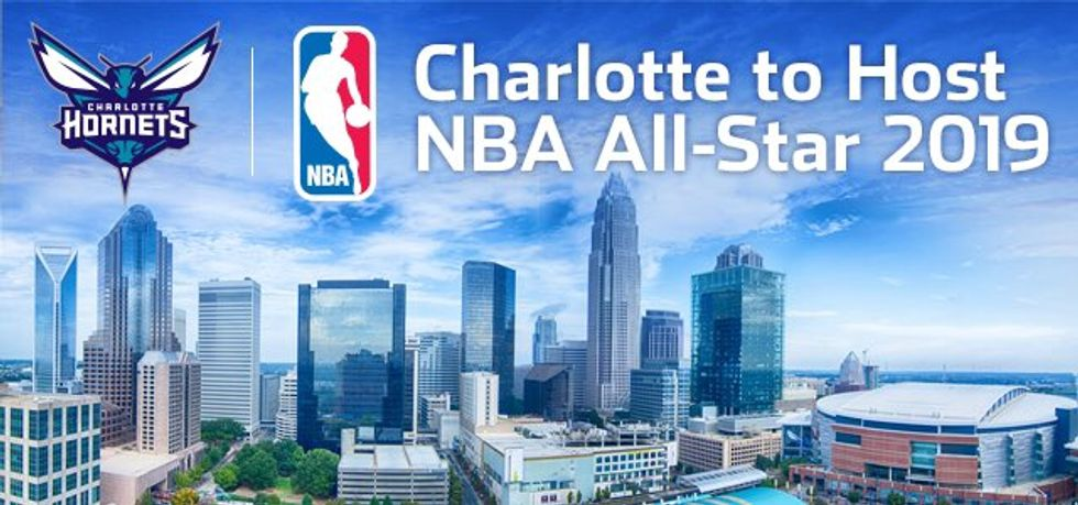 NBA Falls For Weak Repeal Of North Carolina's Transphobic Bathroom Bill