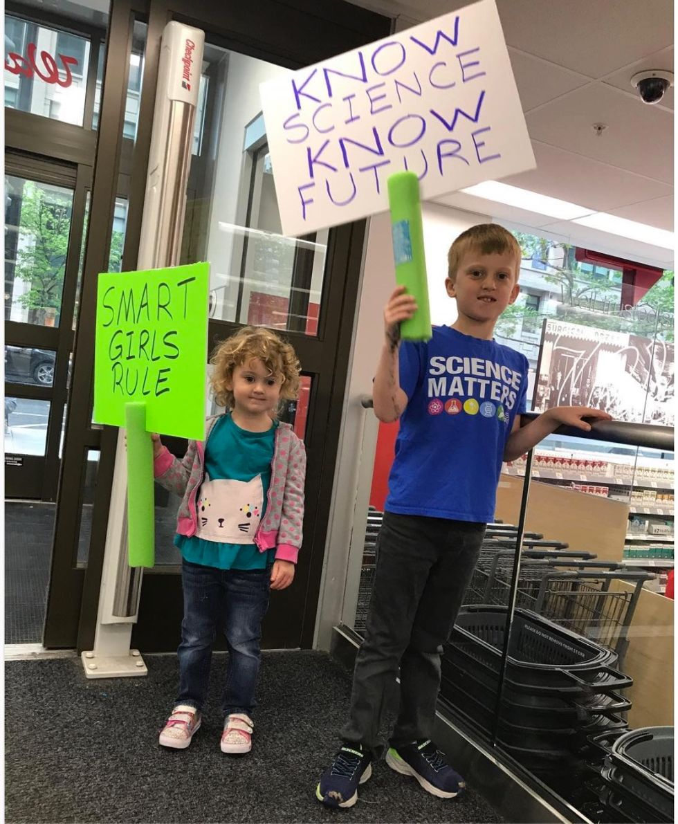 How I'm Raising Activist Kids (Without Ruining Their Childhoods)