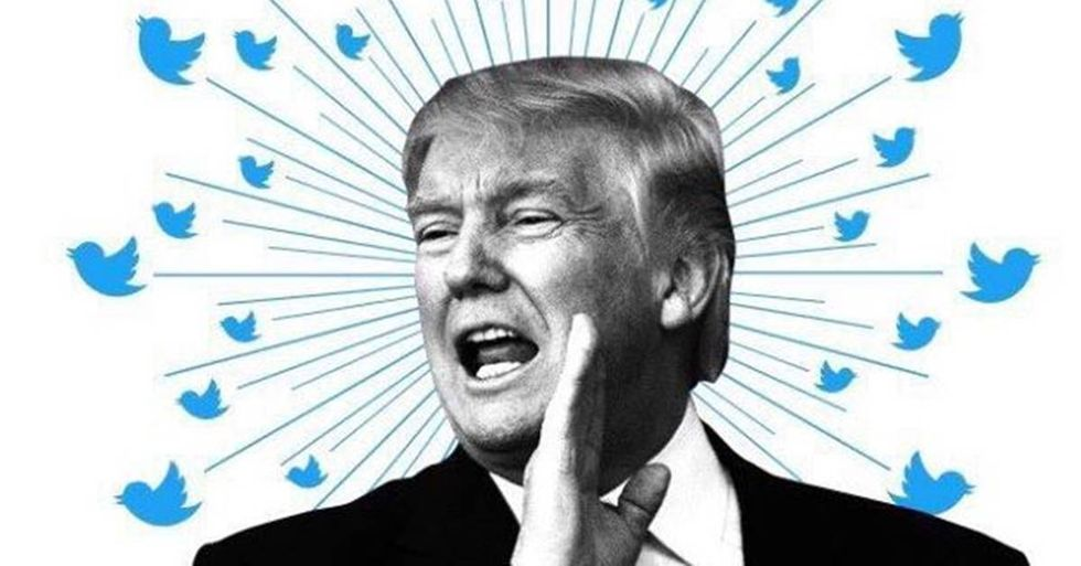Nearly Half Of Trump's 31 Million Twitter Followers Are Fake Accounts