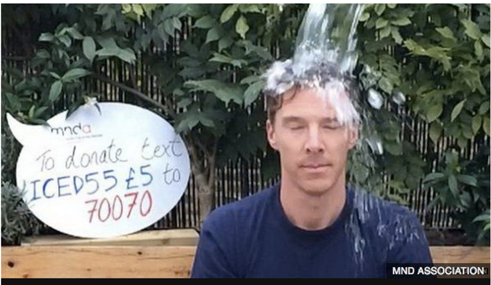 The Creator Of The Ice Bucket Challenge Can't Afford His Medical Bills