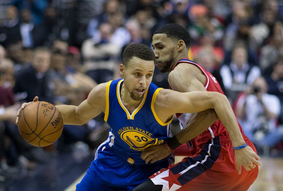 Too pretty to play? Steph Curry and the light-skinned black athlete