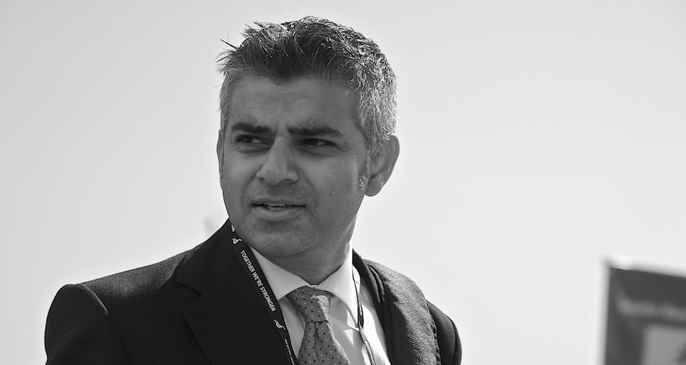 London's Mayor Wants To Cancel Trump's Trip To The UK